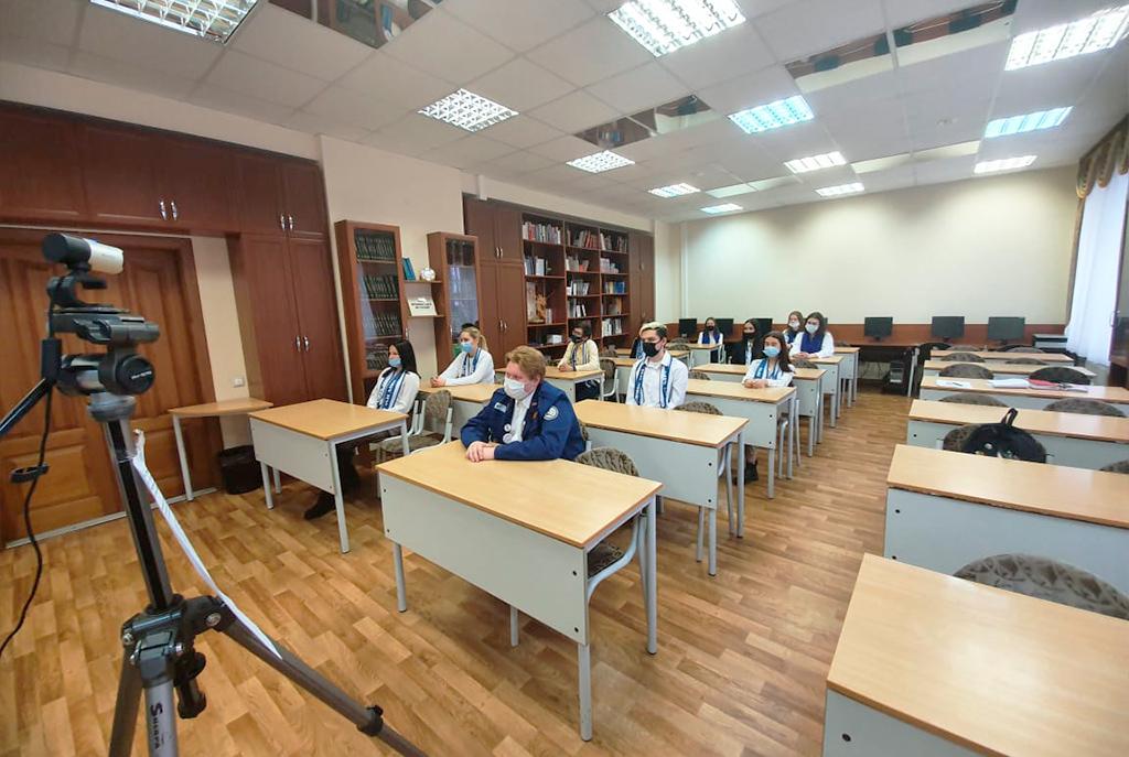 День российского студенчества в Университете «МИР»