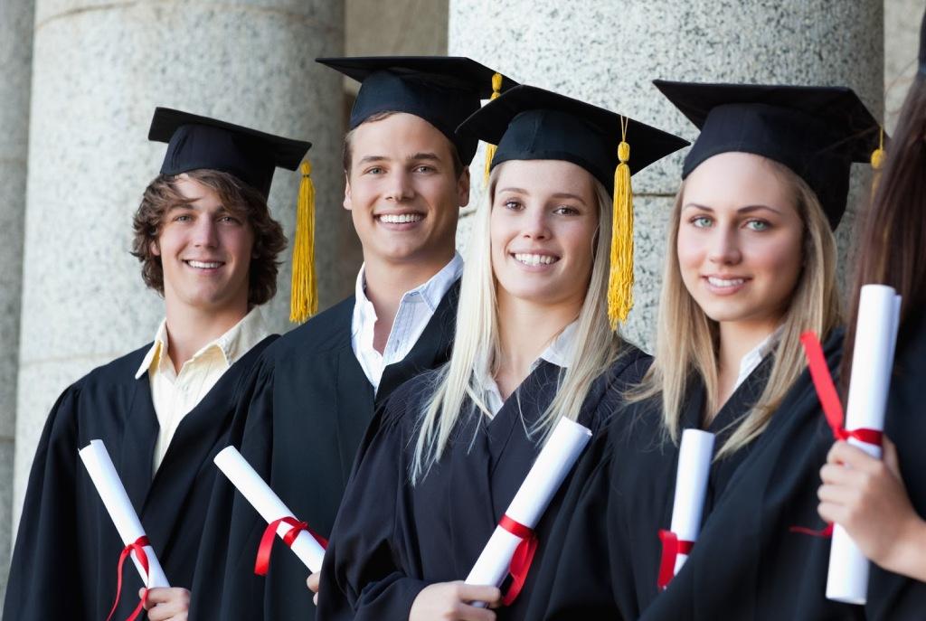 Обучение в Норвегии и Чехии