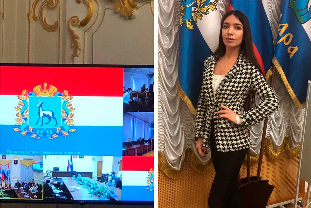 Отметили День российской науки