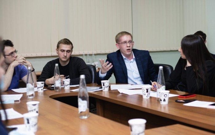 Межотраслевой форум «Биометрия и право»