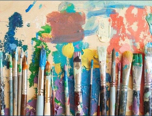 Итоги VII Фестиваля творчества на иностранных языках «Inspiring Spring». Номинация «Живопись и декоративно-прикладное искусство»