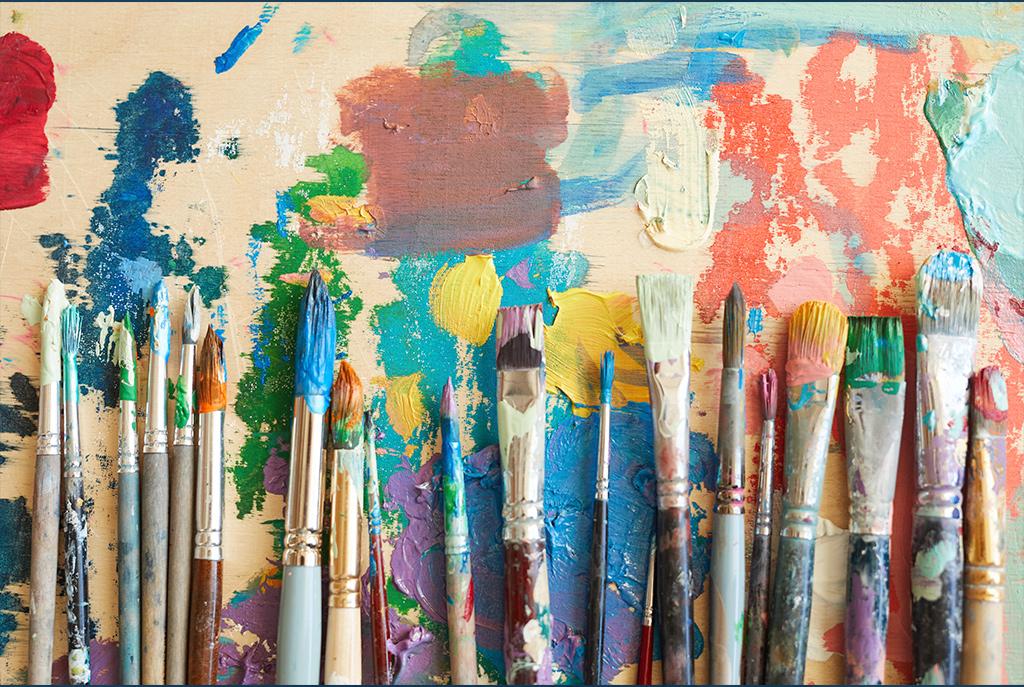 Подводим итоги VII Фестиваля творчества на иностранных языках «Inspiring Spring». Номинация «Живопись и декоративно-прикладное искусство»